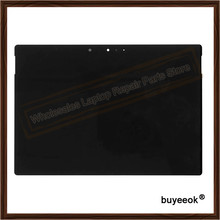 "Original New 10.8"" For Microsoft Surface RT3 1645 LCD Touch Screen Digitizer Assembly(China)"