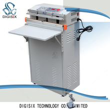 Automatic vacuum pumping unit with oil and water filter for 600 type external vacuum packing machine