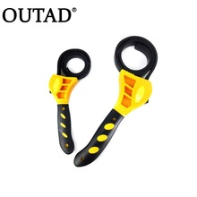 Buy Multifunctional Bottle Opener Hand Tool Belt Wrench Adjustable Rubber Strap Filter Spanner Auto Car Repair Oil Filter for $4.18 in AliExpress store