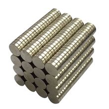 10/20/50 pcs Disc Mini 8x2mm N50 Rare Earth Strong Neodymium Magnet Bulk Super Magnets Safe Shipping Guaranteed Quality(China)