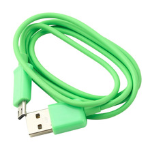 1pc/2pcs High Speed USB 2.0 Male A to Data Charger Cable for Android MID Amazon Kindle fire 4 Green Newest Wholesale in stock!!!