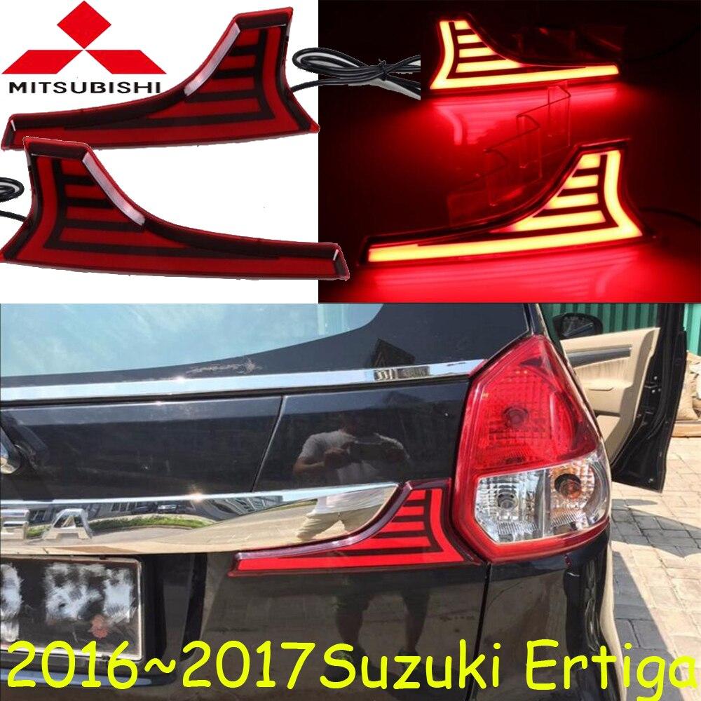 2016~2017 Ertiga breaking light,Free ship!LED,2pcs/set,Ertiga taillight;Ertiga rear light,LED Headlight,sx4<br>