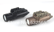 Tactical M3 Surefire X300 Cree Ultra LED Weapon Light for hunting(China)