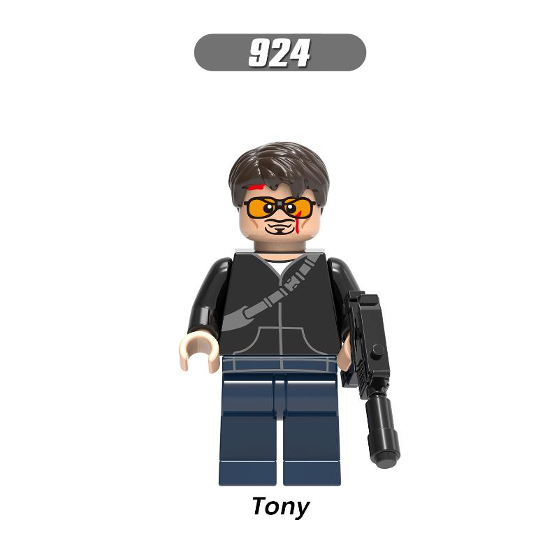 XH924-Tony