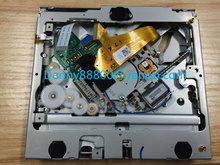 Optical pickup RAE3050 laser lens DV-01-27C DVD mechanism DV-01-11D without PCB for Mercedes Toyota Car DVD navigation systems