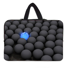 "Many Balls 10.1 10.2 inch Notebook Soft Sleeve Pouch Bag Case For Apple iPad Air 1 2 3 4 Neoprene 9.7"" 10"" Tablet Netbook PC Bag"
