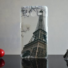 JURCHEN For Samsung Galaxy Core 2 G355H Case Cute Cover Case For Samsung Galaxy Core 2 Duos SM-G355H Dual G355H G355 G3559 Case