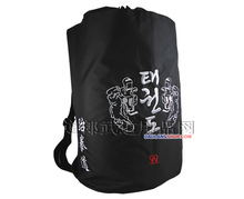 Taekwondo Bag Waterproof Baccarrying Personal Equipment used in Daily Training Pack Professional style suitable for Playing