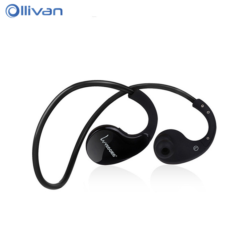 Wireless Bluetooth Headset Stereo Earphone with Microphone Sport Earphone Wireless Bluetooth audifonos for Samsung Huawei iPhone<br><br>Aliexpress