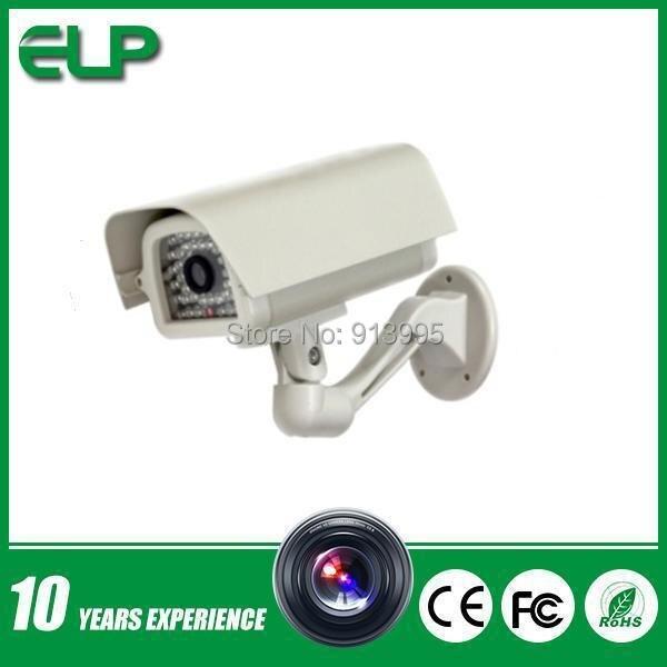 1200TVL outdoor waterproof surveillance  bullet night vision infrared osd menu cctv analog camera camera<br><br>Aliexpress