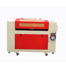 JIN ZHI YIN 60W 80W 100W CNC Ruida Laser Engraving Machine with Sealed CO2 Glass Tube Laser Cutting Machine