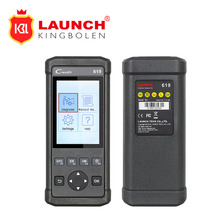 Launch CReader 619 CR619 Code Reader OBD2/EOBD Function Support Data Record replay instead of Autel AL619 as Launch Creader 6011