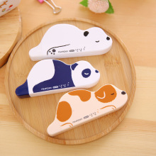 1 pcs Kawaii animal panda dog Correction Tape stationery Promotional products tape roller Office School Supplies(China)