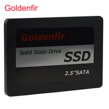 2017 Goldenfir newest SSD 30gb High Speed oem solid state drive 32gb 30gb ssd hard drive for pc desktop notebook(China)