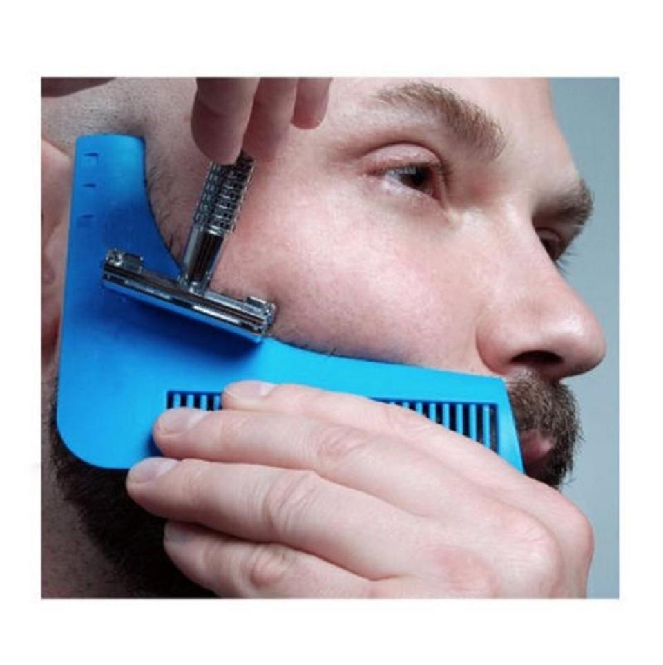 3pcs natural wooden beard comb boar bristle hair brush lice comb men beard apron barber salon cape hairdressing for haircut 13