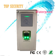 Good quality ma300 fingerprint access control and time attendance IP65 waterproof biometric TCP/IP standalone access control