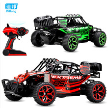 High Speed RC car drift 1:18 buggies radio controlled machine micro racing Remote Control Car Model Toys with Lipo battery(China)