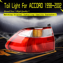 Outer Tail Light Tail Lamp Rear Light Rear Lamp OEM:33551-S84-A01 33501-S84-A01 For Honda For ACCORD 1998 1999 2000 2001 2002