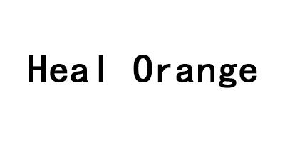 Heal Orange