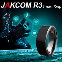 Smart Rings Wear Jakcom new technology NFC Magic jewelry R3 For iphone Samsung HTC Sony LG IOS Android ios Windows black