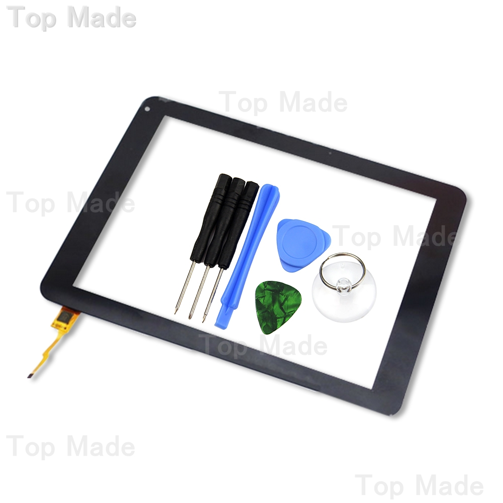 9.7 Touch Screen for DEXP URSUS 9EV 3G Tablet Digitizer Panel Glass Sensor Replacement with Repair Tools Free Shipping<br><br>Aliexpress