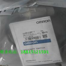 Omron Proximity Switch E2E-X18MF1-Z DC 3 Wire PNP NO 12-24V   New High Quality  Sensor Warranty For One Year