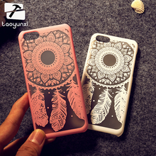 Cell Phone Cover Case For Apple iPhone5 iPhone SE iPhone 5SE iphone55s 5S 5G 55S Case Women Plastic Shell back cover Classic