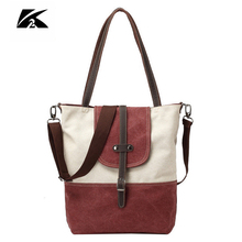 KVKY Hot Sale New Style Fashion Women Tote Handbag Female Casual Shopping Bag Shoulder Messenger Bags Crossbody Bag CH022(China)