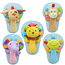 Baby Mobile Musical Multifunctional Crib Bed Hanging Bell Baby Toys For Tots An Baby Educational Toys Baby Rattles For Kids