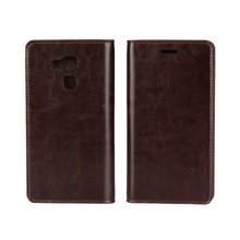 Luxury Leather Case Cover For Huawei Honor 5C GT3 Wallet Business Mobile Phone Coque Accessories For Huawei Honor 7 Lite Cases