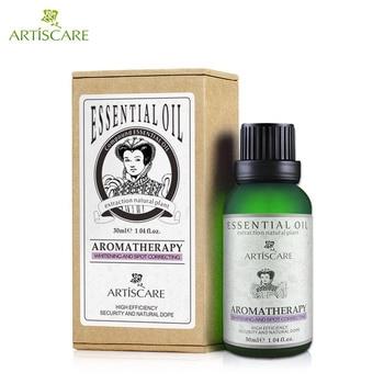 ARTISCARE Corrección de Aceite Esencial 30 ml Que Blanquea y Spot Eliminación de Manchas Oscuras y Facial Anti Mancha Para Blanquear La Cara Cuidado de La Piel belleza