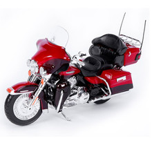 Maisto Harley 883 Scale 1:12 Model Motorcycle Alloy Diecast & ABS Motorbike Model Toy Miniature Simulation Toys Cars For Kids(China)