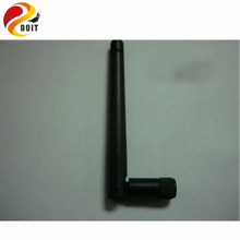 New 24G 2DB WIFI Antenna 109mm Length Wireless AP Omni Directional Antenna SMA Internal Screw Hole RC Toy  R3 328P