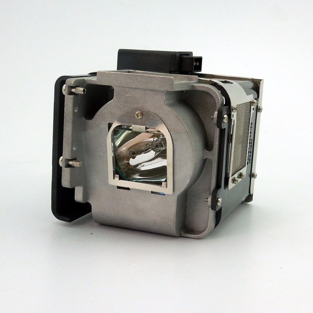 VLT-XD560LP / 499B057O10 Replacement Projector Lamp with Housing for MITSUBISHI WD380U-EST / WD385U-EST / WD570U<br>