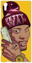 Retail Fetty Wap Cell phone Cover For HTC one X M7 M8 M9 For Samsung Galaxy E5 E7 S3 S4 S5 Mini S6 S7 Edge Plus Note 3 4 5 Case