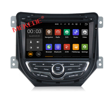 2G RAM 2DIN Android 7.1 Car DVD GPS Player for Changan CS35 car Radio Audio Stereo with WIFI Bluetooth Steering Wheel Control(China)