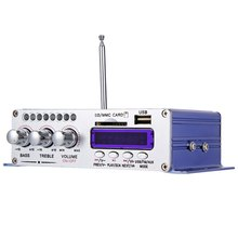 Hi-Fi HY502 HY 502 Support USB MP3 DVD CD FM SD Digital Player for Stereo Power Amplifier Sound model Audio Music Player
