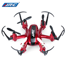 JJRC H20 Hexacopter 2.4G 6 Axis Gyro Quad copter 4CH Hexacopter Headless Mode toys dron RTF Helicopter Best Gift(China)