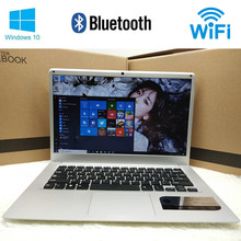 Free Shipping high quality 14 inch laptop ultrabook 4GB RAM+64G EMMC with Intel Atom X5-Z8300 1.44Ghz USB 3.0, MINI HDMI WIFI
