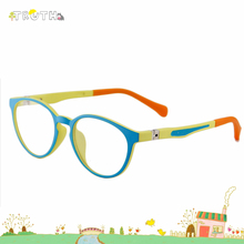 TRUTH children optical glasses 180 degree flex hinge transparent kid glasses light short sight glasses for kids oculos infantil