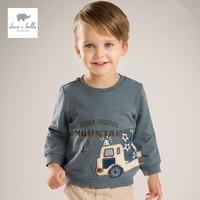 5793f4fc2248 Aliexpress.com   Buy DB5570 dave bella winter infant baby boys down ...