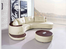 Couches for living room with l shape modern leather corner sofa included coffe table