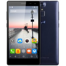 THL T7 5.5 inch 4G Smartphone Android 5.1 3GB 16GB MTK6753 Octa Core 13MP Cell phone Fingerprint Touch ID 4800mAh Mobile Phone