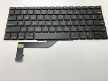 "Laptop Replacement Keyboard A1398 US Keyboard For Apple Macbook Pro 15"" Retina 2013 2014 2015"