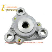 New Type Oil Pump GY6 50 80cc Scooter Engine Spare Parts Moped 139QMB/QMA Modify Bike Repair Drop Shipping(China)