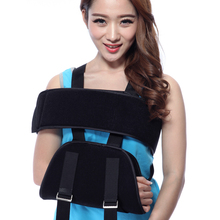 JORZILANO Shoulder Support Fixation Arm Acromioclavicular Joint Dislocation Fractures Postoperative Recovery Hand Brace