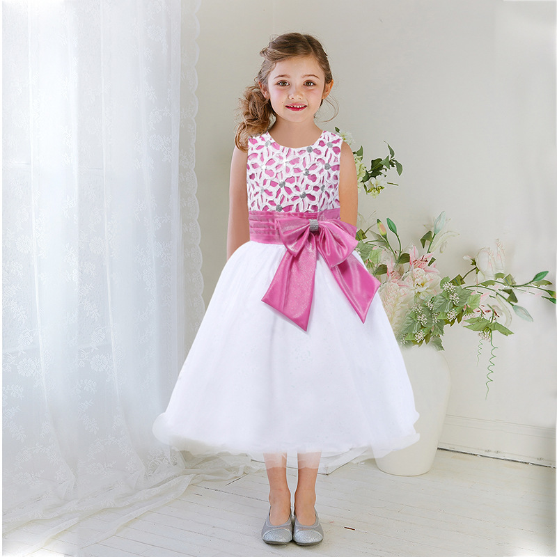 The girl in clothing is 12 years old Christmas clothing Halloween costume child Party dress girl Carnival childrens clothing<br>