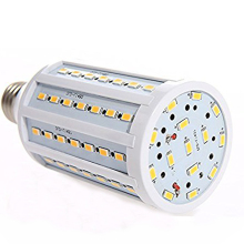 J9 New SMD 5730 E14 E26 E27 B15 B22 LED 20W bulb lamp 98leds, Corn Bulb Light AC85-265V - Shop2955089 Store store
