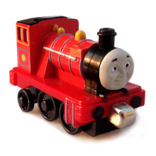 Alloy Magnetic MIKE Thomas and Friends toys baby learning & education classic the  toys gift of children