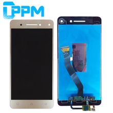 Tested For Lenovo VIBE S1 S1a40 LCD Screen Display Touch Panel Digitizer Assembly repalcement parts Wholesale shop Free Shipping